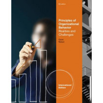 Principles of Organizational Behavior: Realities & Challenges, International Edition by James Quick, 9781111969707