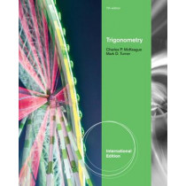 Trigonometry, International Edition by Mark D. Turner, 9781111989811