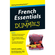 French Essentials For Dummies by Laura K. Lawless, 9781118071755