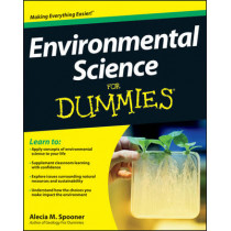 Environmental Science For Dummies by Alecia M. Spooner, 9781118167144