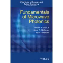 Fundamentals of Microwave Photonics by V. J. Urick, 9781118293201