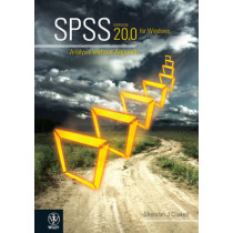 SPSS Version 20.0 for Windows: Analysis without Anguish by Sheridan J. Coakes, 9781118337769