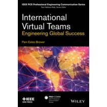International Virtual Teams: Engineering Global Success by Pam Estes Brewer, 9781118339008