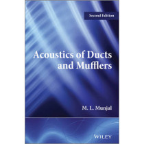 Acoustics of Ducts and Mufflers by M. L. Munjal, 9781118443125
