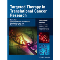 Targeted Therapy in Translational Cancer Research by Apostolia-Maria Tsimberidou, 9781118468579