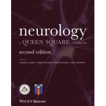 Neurology: A Queen Square Textbook by Charles Clarke, 9781118486177