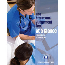 The Situational Judgement Test at a Glance by Frances Varian, 9781118490983