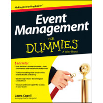 Event Management For Dummies by Laura Capell, 9781118591123