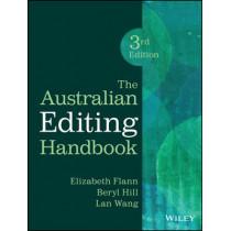 The Australian Editing Handbook by Elizabeth Flann, 9781118635957