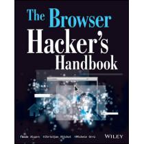 The Browser Hacker's Handbook by Wade Alcorn, 9781118662090