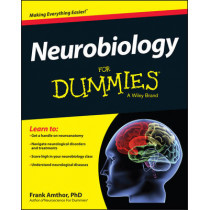 Neurobiology For Dummies by Frank Amthor, 9781118689318