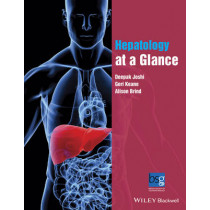 Hepatology at a Glance by Deepak Joshi, 9781118759394