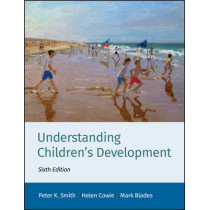 Understanding Children's Development by Peter K. Smith, 9781118772980