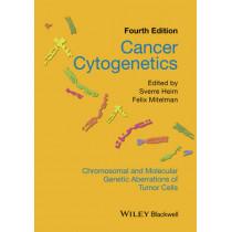 Cancer Cytogenetics: Chromosomal and Molecular Genetic Aberrations of Tumor Cells by Sverre Heim, 9781118795538