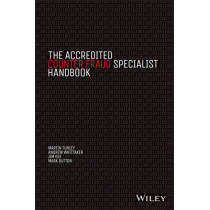 The Accredited Counter Fraud Specialist Handbook by Martin Tunley, 9781118798805
