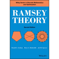 Ramsey Theory by Ronald L. Graham, 9781118799666