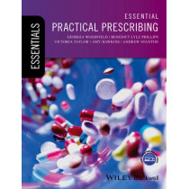 Essential Practical Prescribing by Georgia Woodfield, 9781118837733