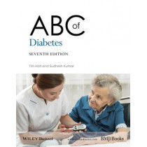 ABC of Diabetes by Tim Holt, 9781118850534
