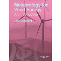 Meteorology for Wind Energy: An Introduction by Lars Landberg, 9781118913444