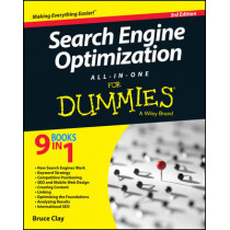 Search Engine Optimization All-in-One For Dummies by Bruce Clay, 9781118921753