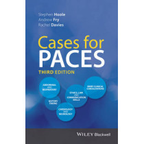 Cases for PACES by Stephen Hoole, 9781118983577