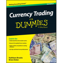 Currency Trading For Dummies by Kathleen Brooks, 9781118989807