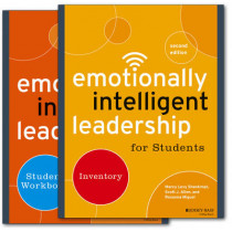 Emotionally Intelligent Leadership for Students: Basic Student Set by Marcy L. Shankman, 9781118994412