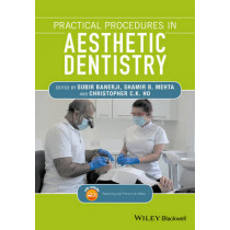 Practical Procedures in Aesthetic Dentistry by Subir Banerji, 9781119032984