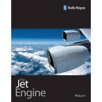The Jet Engine by Rolls Royce, 9781119065999