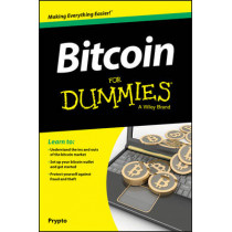 Bitcoin For Dummies by Prypto, 9781119076131