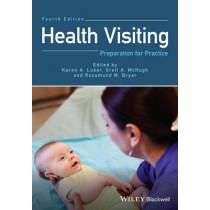 Health Visiting: Preparation for Practice by Karen A. Luker, 9781119078586