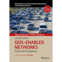 QOS-Enabled Networks: Tools and Foundations by Miguel Barreiros, 9781119109105
