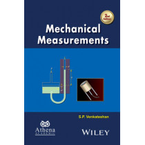 Mechanical Measurements by S. P. Venkateshan, 9781119115564