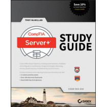 CompTIA Server+ Study Guide: Exam SK0-004 by Troy McMillan, 9781119137825