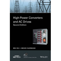 High-Power Converters and AC Drives by Wu Bin, 9781119156031