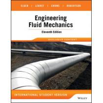 Engineering Fluid Mechanics by Donald F. Elger, 9781119249221