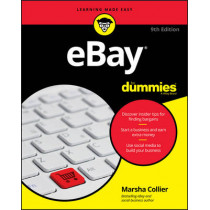 eBay For Dummies by Marsha Collier, 9781119260196