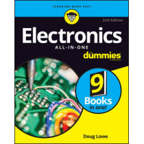 Electronics All-in-One For Dummies by Doug Lowe, 9781119320791
