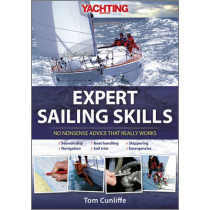 Expert Sailing Skills: No Nonsense Advice That Really Works by Tom Cunliffe, 9781119951292