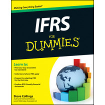 IFRS For Dummies by Steven Collings, 9781119963080