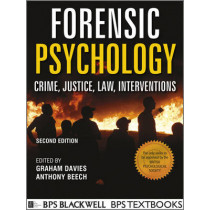 Forensic Psychology 2E by Graham M. Davies, 9781119991953