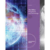 The Office: Procedures and Technology, International Edition by Mary Ellen Oliverio, 9781133110880