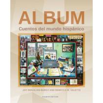 Album by Joy Renjilian-Burgy, 9781133941040