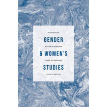 Introducing Gender and Women's Studies by Victoria Robinson, 9781137321879