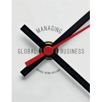 Managing Global Business by Michael Wynn-Williams, 9781137348258