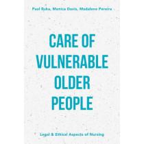 Care of Vulnerable Older People by Paul Buka, 9781137358431