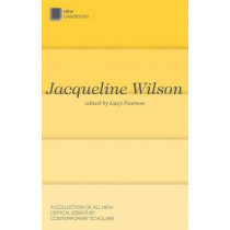 Jacqueline Wilson by Lucy Pearson, 9781137380968