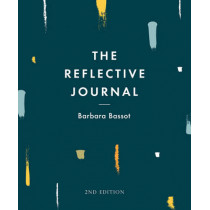 The Reflective Journal by Barbara Bassot, 9781137603487