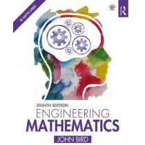 Engineering Mathematics by John Bird, 9781138673595