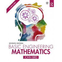 Basic Engineering Mathematics by John Bird, 9781138673700